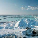 Canada's Wealth Minerals, Chinese firm to bid for world's largest lithium miner