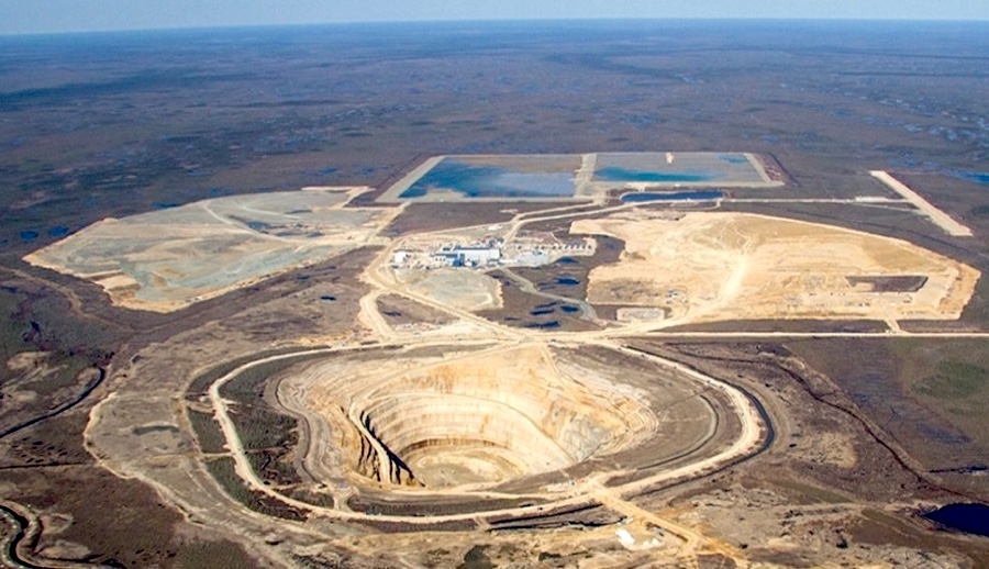 De Beers's Victor mine closing doors in 2019