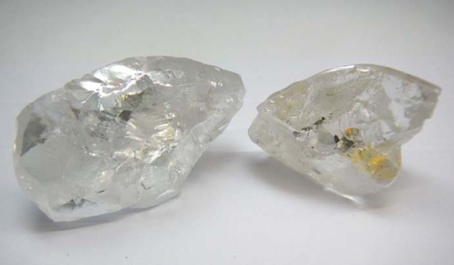 Lucapa finds another large diamond at its Lulo mine in Angola