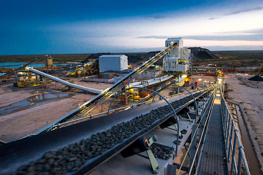Lucara Diamond readies for $195 million expansion of Karowe mine