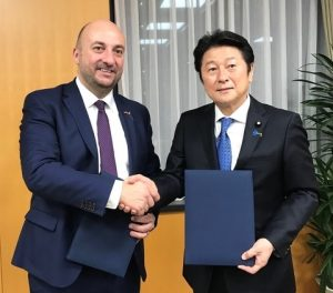 Luxembourg, Japan team up to explore and mine space resources