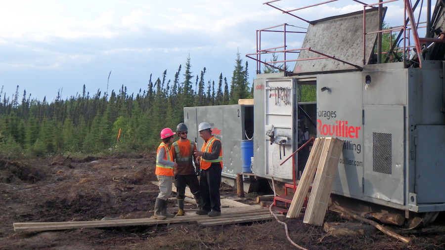 Osisko Mining, Canadian junior team up to speed up gold exploration in Ontario