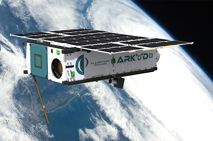 Planetary Resources readies asteroid mining technology for Dec. launch