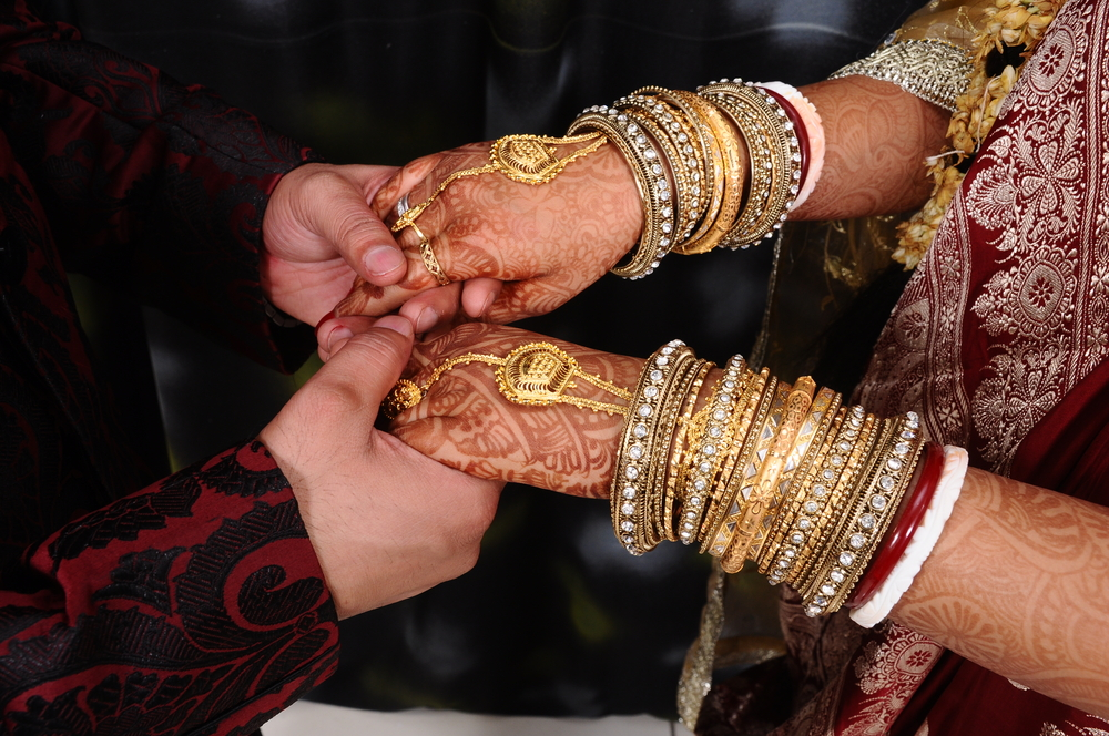 Asia Gold Wedding Bells Set To Ring In Fresh Demand In India