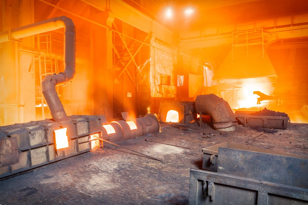 China steelmakers call for domestic iron ore production