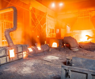 Iron ore price regains strength as China steel margins recover