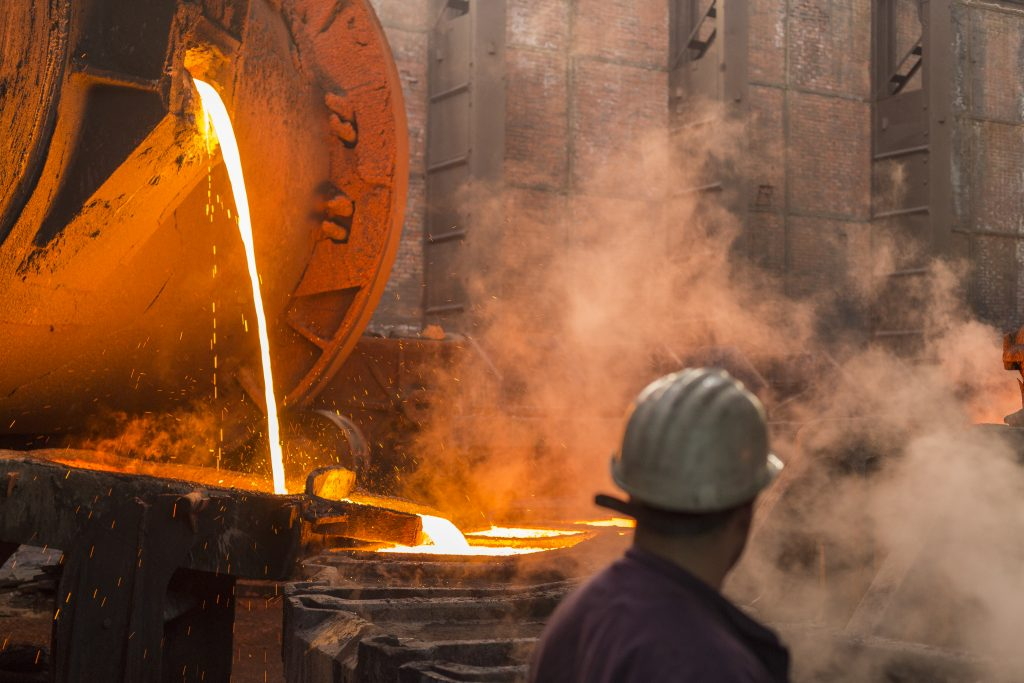 Glencore's Glasenberg Says China Can't Cool Commodities for Long