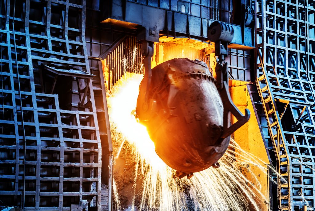 China steel prices leap to record highs on robust demand, clampdown