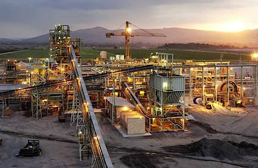 Sibanye-Stillwater reaches wage deal with unions at Kroondal mine