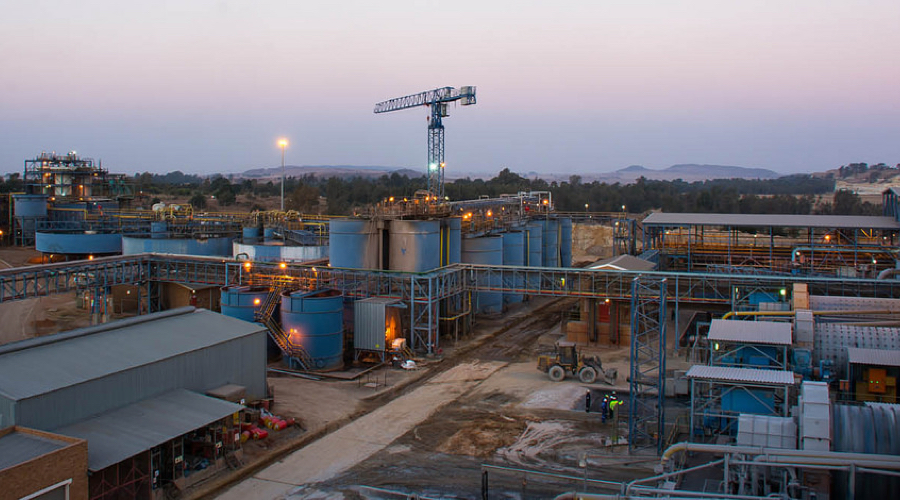 Sibanye-Stillwater soars on surprise $93 million-move on DRDGold