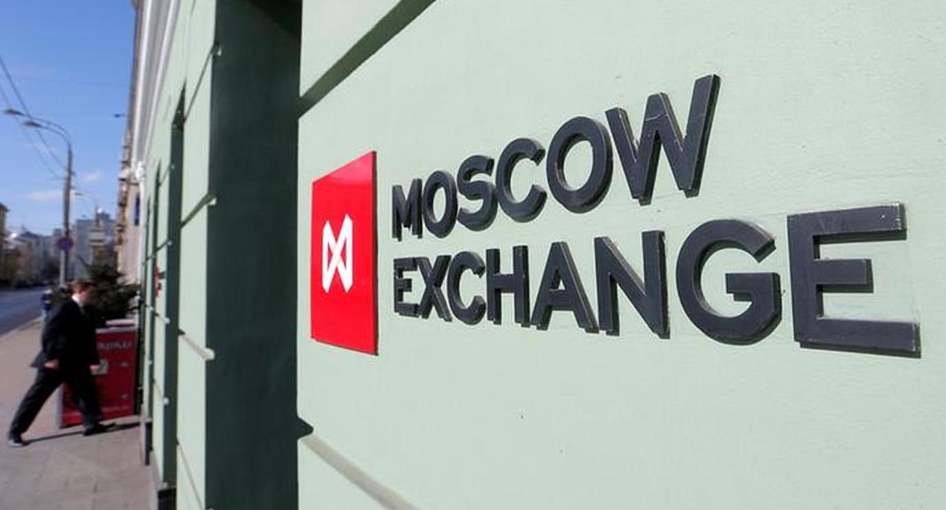 Moscow Exchange To Launch Deliverable Gold Futures In 2018