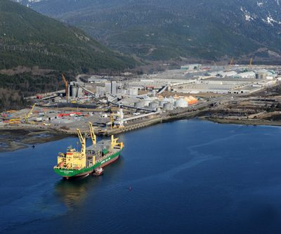 Canadian union Unifor gives Rio Tinto 72-hour strike notice