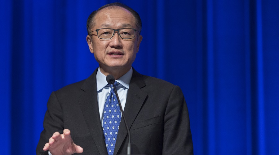 World Bank To Halt Oil Development Loans