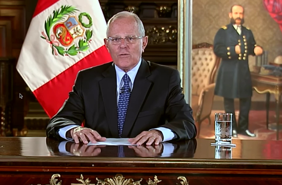 Political crisis pushes out auction of giant Peru copper project again