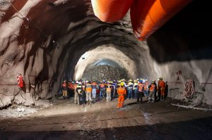 Chile's Codelco hiring for underground expansion of Chuquicamata