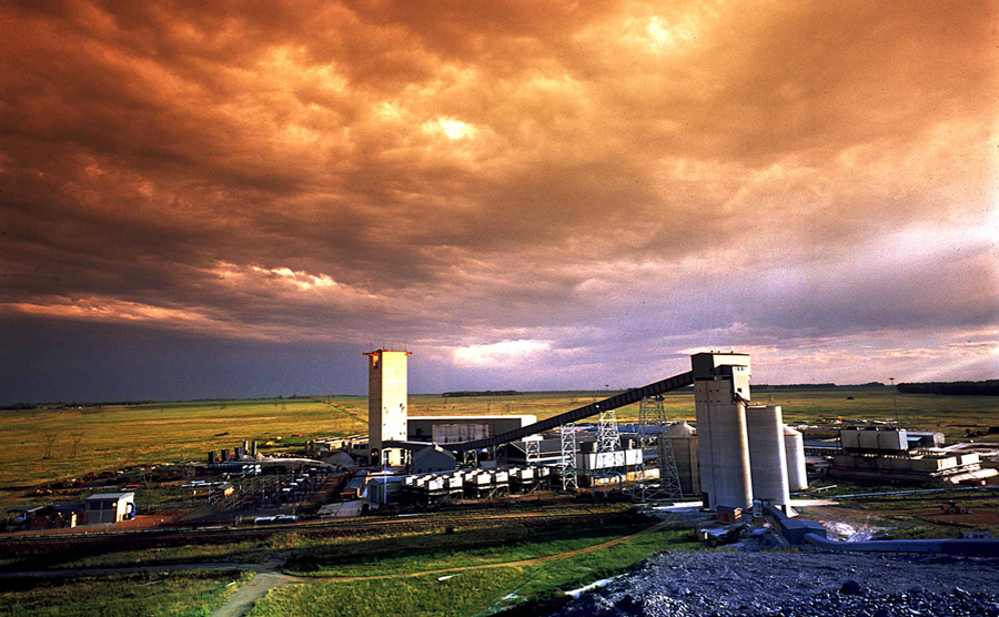 Harmony Gold says Moab Khotsong mine purchase to boost cash flows