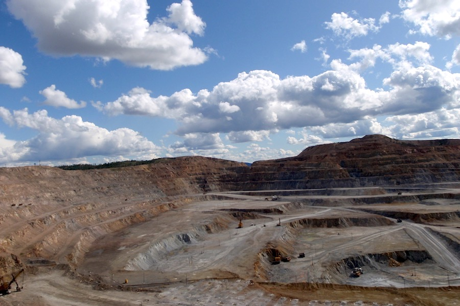 Mongolian court sides with government in copper mine ownership row