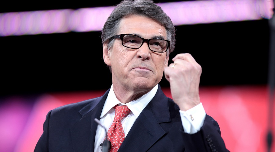 FERC scraps Secretary Perry's plan to prop up coal and nuclear