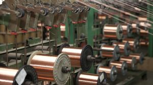 Copper price falls on worst global factory data since 2012