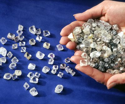 Alrosa inks long-term diamond supply deals with 67 clients