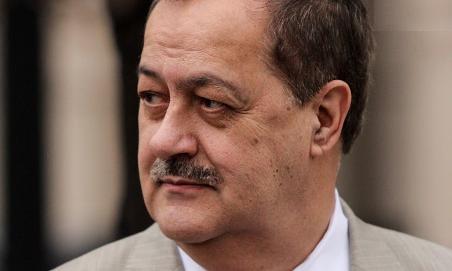 Former Massey Energy CEO and ex-con Blankenship running for US Senate