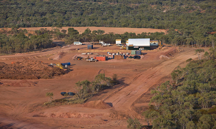 Glencore in 'hiring frenzy' as it readies to restart Lady Loretta zinc mine in Australia
