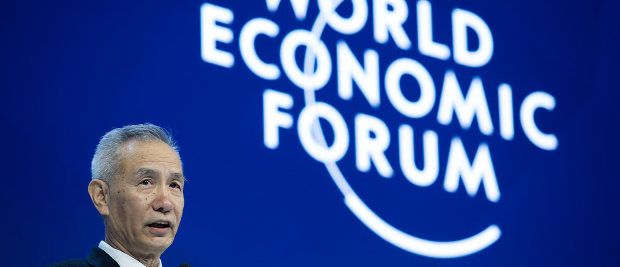 The 40th anniversary of the Davos Forum 01/27/2010 70
