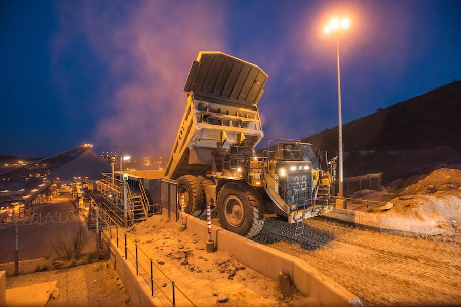 Congo's Kabila to sign new mining code soon after meeting with miners