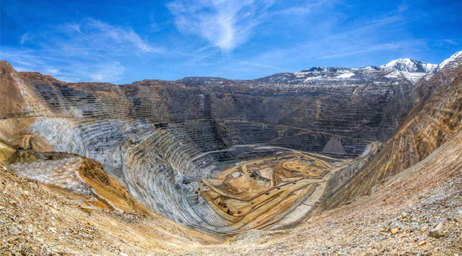 Rio Tinto's Kennecott first to win responsible production award