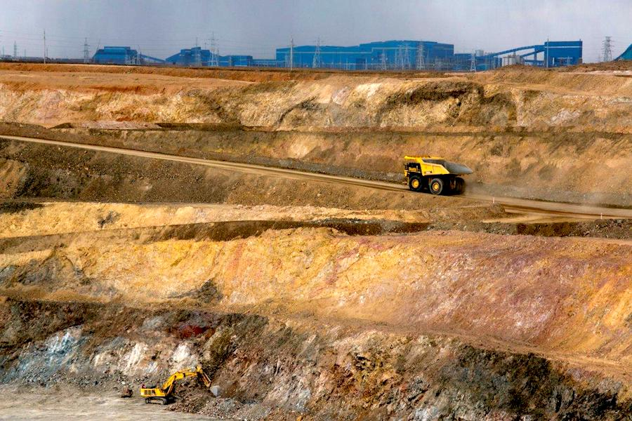 Rio Tinto rejects allegation it dodged $700 million in Oyu Tolgoi taxes