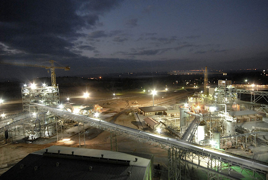 Another death at one of Sibanye-Stillwater gold mines
