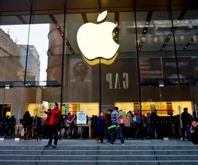 Apple in battery supply talks with CATL and BYD