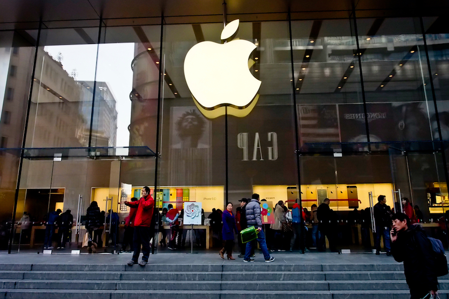 Apple in talks to buy cobalt directly from miners — report