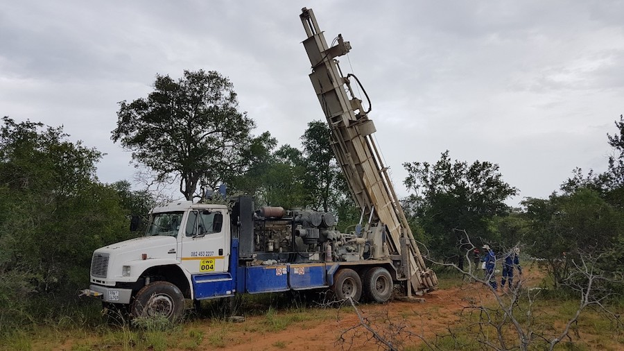 Botswana Diamonds just raised more than $695K to boost exploration