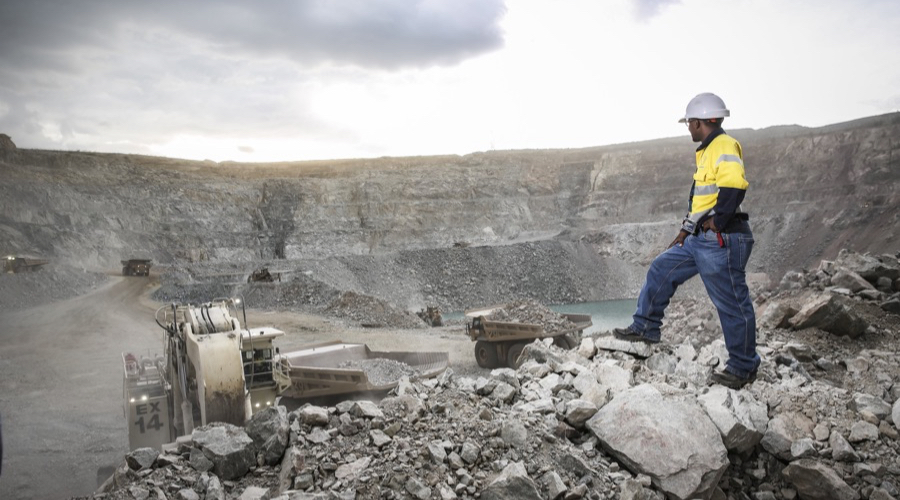 Embattled Acacia Mining ends painful year with $700-million loss