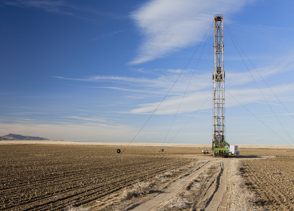 Exposure to chemicals used in fracking may cause pre-cancerous lesions in mice