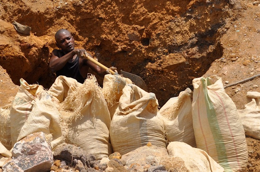 INFOGRAPHIC: The true costs of artisanal mining