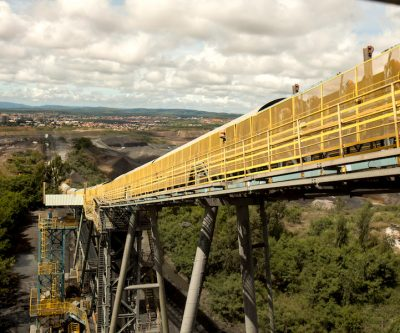 Kinross secures low-cost power for Brazil's largest gold mine