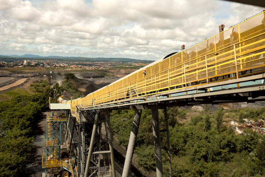 Kinross Gold reaffirms production growth on rising output, falling costs