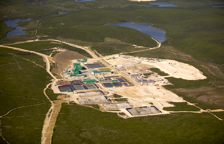 Rio Tinto becomes sole owner of Pistol Bay uranium assets in Canada