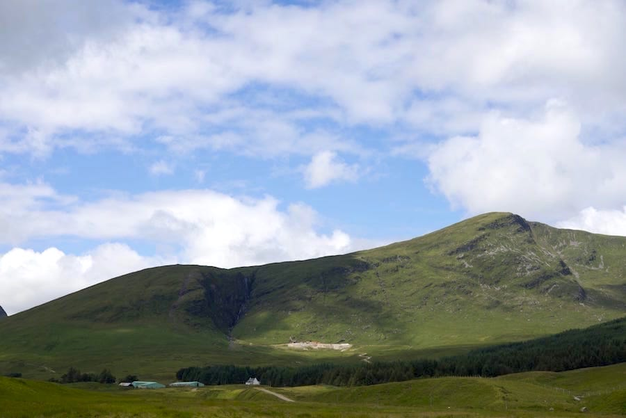 Scotland to have its first commercial gold mine