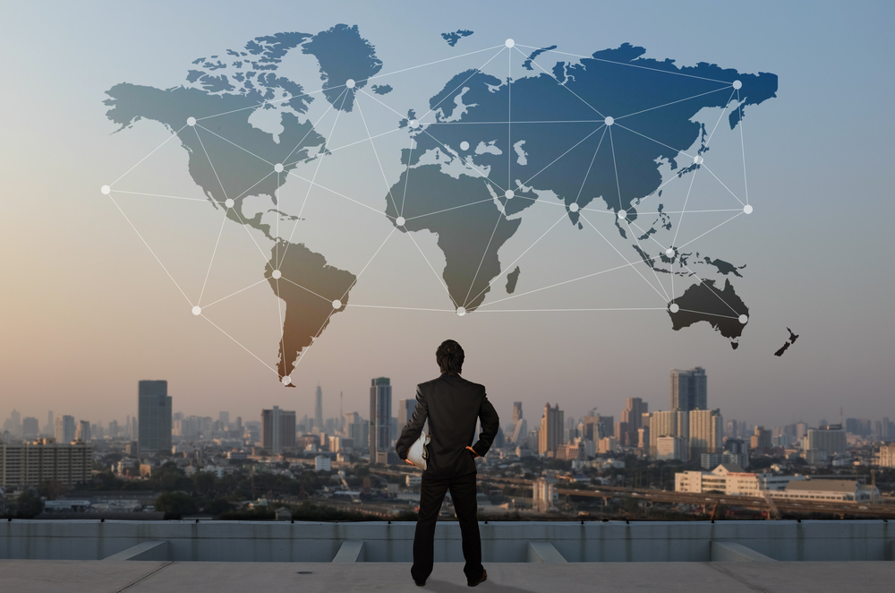 Summing up 5 key predictions for global markets in 2018 ...