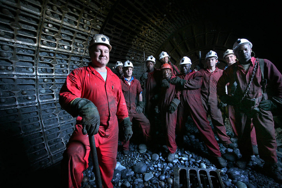 Sibanye-Stillwater trapped miners brought to surface safely