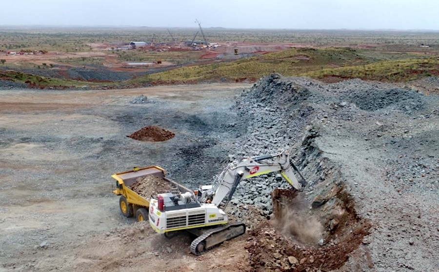 South Korea's POSCO buys stake in Aussie lithium producer, signs supply deal