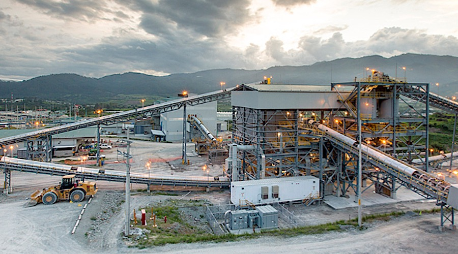 Tahoe lost $18 million last quarter on Escobal mine reopening delays