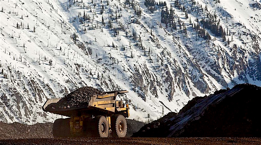 Teck Resources Q4 adjusted profit falls