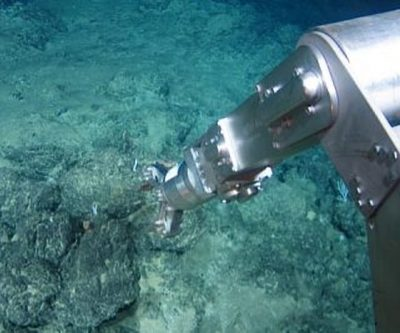 Green Minerals listed in Oslo with aim to mine ocean floor in 2026