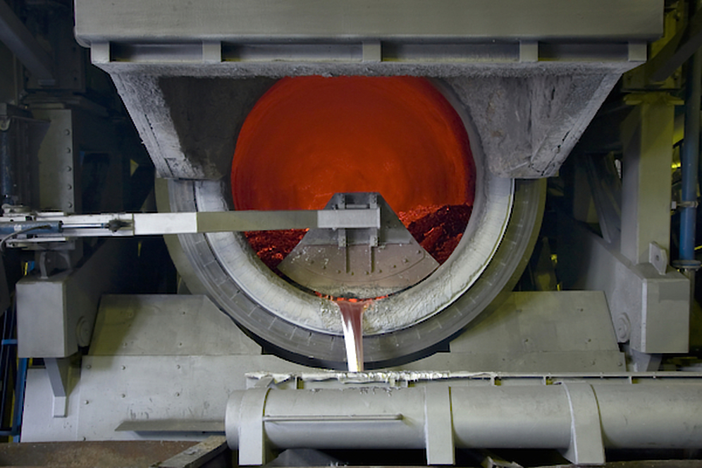 World aluminum industry must cut emissions by 77% by 2050 - IAI