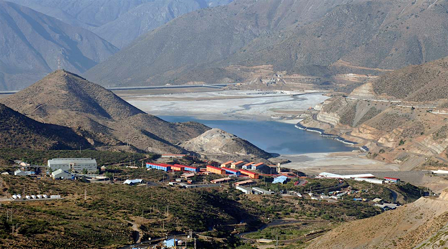 Antofagasta more than doubles dividend on strong copper prices