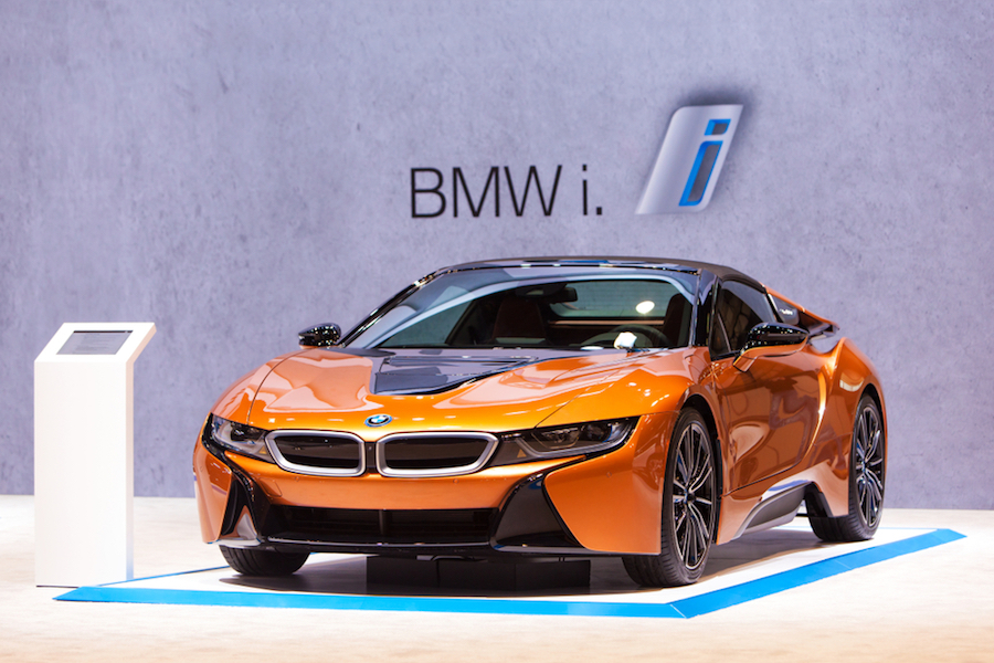 BMW mining deals shelved until EVs can be mass-produced